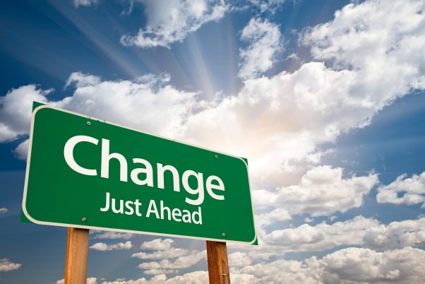 3 Essential Components to Positive Change